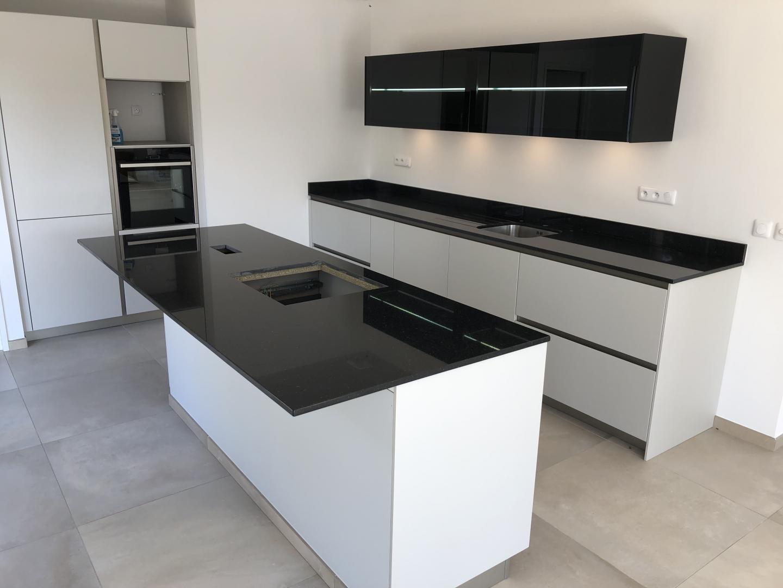 Pierre Du Zimbabwe Plan De Travail marbrerie pour cuisine et salle de bains coubert / alpha marbre